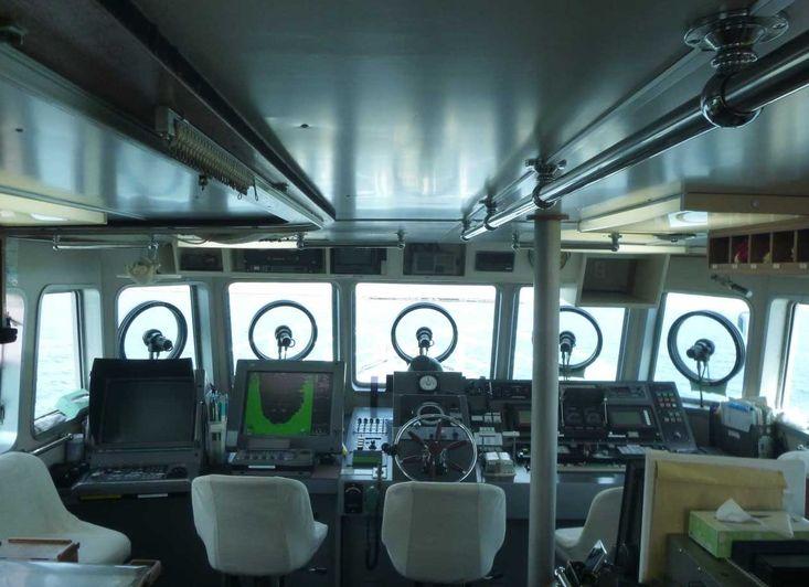 26mtr Patrol Boat