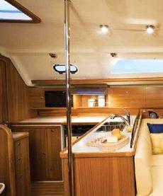 Catalina 470 3-Cabin