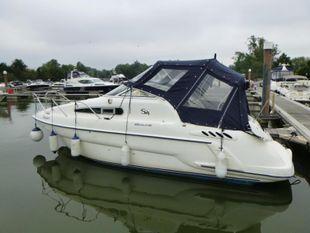 1999 Sealine S24