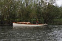 Gentlrmen's River Launch