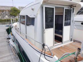 Aquador 28C for sale with BJ Marine