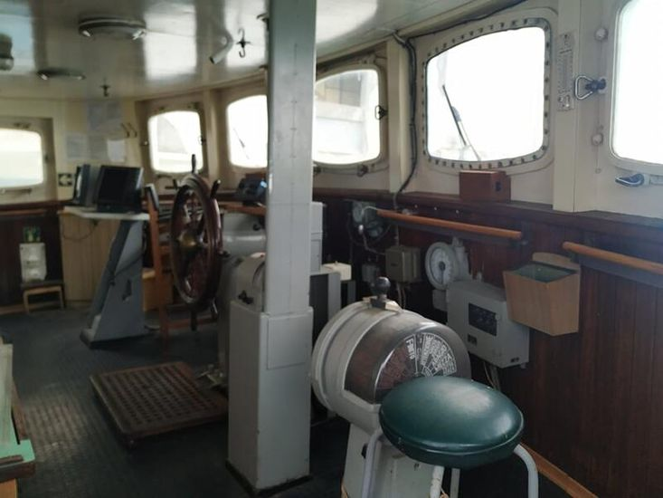 3000 HP MOTOR TUG 38.4 METERS