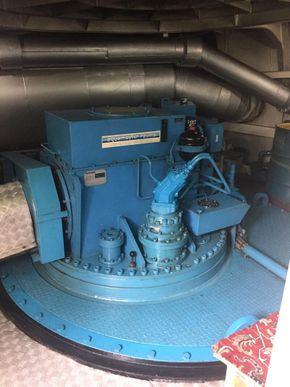 Aquamaster Azimuth Drive STB