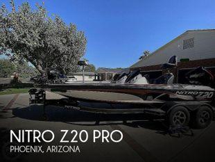 2020 Nitro Z20 Pro