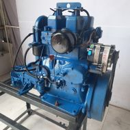 Sabb 2J inboard diesel engine for lifeboat - used