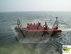 9m / 27knts RIB for Sale / #1082242