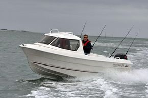 Off Ffishing