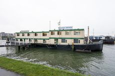 Office Ship Hendrik