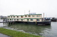 Office Ship Hendrik