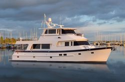 2020 Outer Reef Yachts 720 DBMY