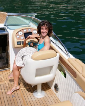 21 Sisterboat