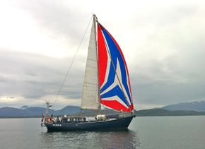 45 ft Steel Sailing Yacht for Sale in Langkawi Malaysia