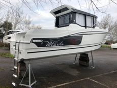 2020 Jeanneau Merry Fisher 795 Marlin