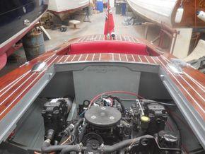 Glen L Monaco  - Engine Room