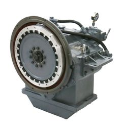 3 to 1 ADVANCED MB242 NEW MARINE GEARBOX