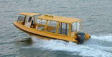 Sea-taxi 7.5m