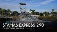 1993 Stamas EXPRESS 290