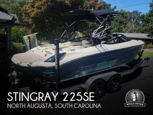 2020 Stingray 225SE