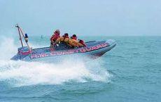 Avon SR5.4M Searider Commercial Rescue