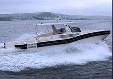 Admiral 45 Open
