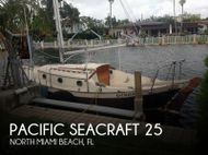 1978 Pacific Seacraft 25