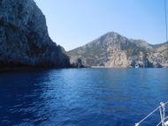 Yacht charter business, Balearic