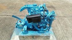 Nanni 2.50HE 10hp Marine Diesel Engine Package - Pair Available