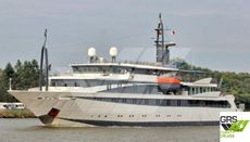 66m / 72 pax Cruise Ship for Sale / #1100698