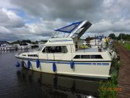MORRELL 36 STEEL CRUISER, FURTHER PRICE REDUCTION
