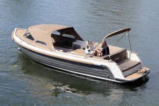2021 Interboat Intender 820