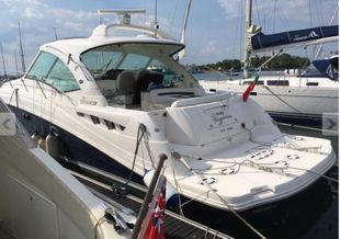 Sea Ray Sundancer 515