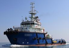 2008 Offshore - Supply Support Vessel For Sale & Charter