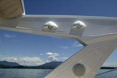 Sealine SC29 Radar Arch