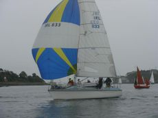 Quicksilver 28