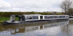 Stunning 70' Worcester Boat Builders Trad 2000