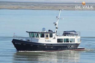1992 Pilothouse Trawler