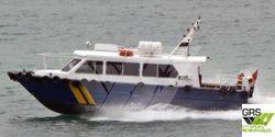 12m / 29 pax Crew Transfer Vessel for Sale / #1116968