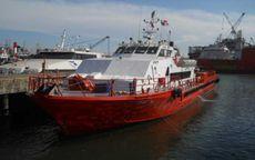 36mtr Crew / Utility Vessel