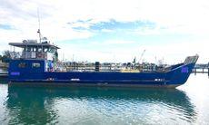 25.2 mtr Landing Barge