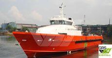 40m / 50 pax Crew Transfer Vessel for Sale / #1067098