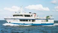 2 x 50 meter RoPax Ferries for sale