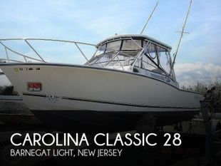 2002 Carolina Classic 28