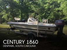 1998 Century 1860