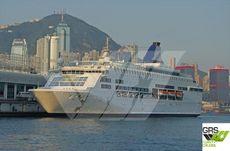 177m / 1.700 pax Passenger / RoRo Ship for Sale / #1034233