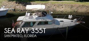 1982 Sea Ray 355T