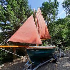 Post Boat 75 - Jeremy Fisher