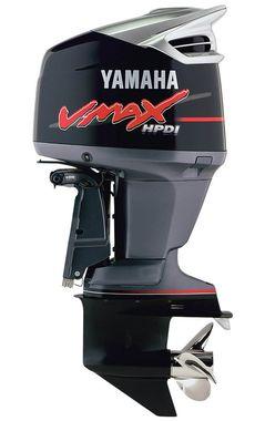 Yamaha 150 2.6L V MAX HPDI