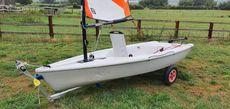 RS Tera (2137) Sport Rig