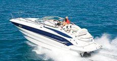 Crownline Cruiser 260CR