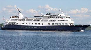 275' Cruise Ship